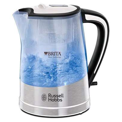 Russell Hobbs Brita Purity Filter Electric Kettle image 2