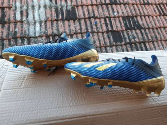 Football Cleats and Trainers image 13