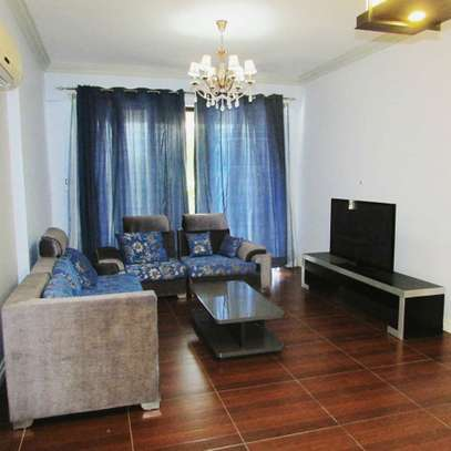 Fully Furnished 3 Bedroom Apartment for rent in Upanga, Dar es Salaam.