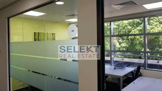 Fully Serviced Office Spaces For Rent In Masaki image 5
