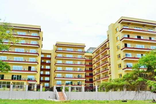 3 Bedrooms Apartment at Mikocheni  [Kwa Warioba]