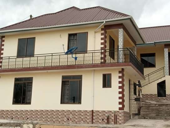 2bed apartment at kimara suka tsh 300000 bs image 3