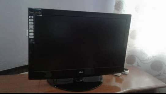 LG TV - 43inches for SALE image 1