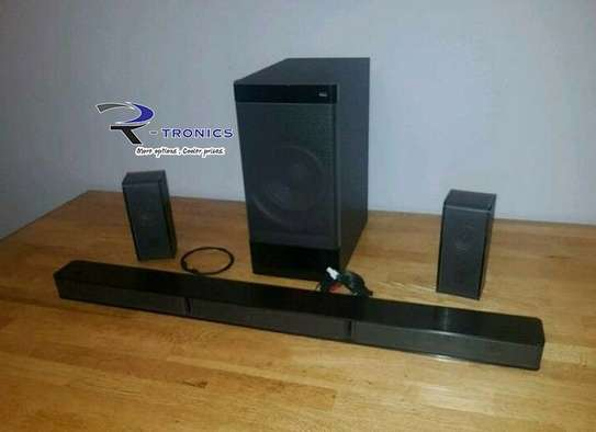 Sony HT-RT3 5.1-Channel Home Cinema System (600 Watts) image 1