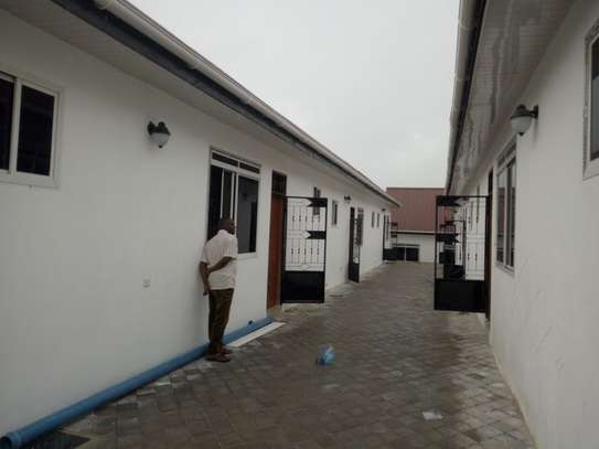2 big compound house for rent at makumbusho image 1