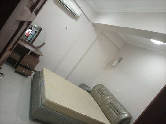 One bedrooms Apartments fully furnished at masaki for rent image 13