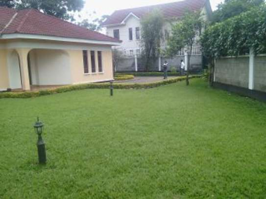 3MASTERBEDROOMS HOUSE FOR RENT AT NJIRO  AGM/PPF image 3
