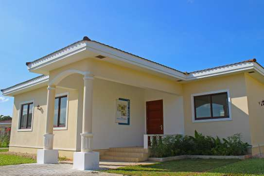 3 Bdrm Houses in a Quiet Serene Environment Kigamboni image 4