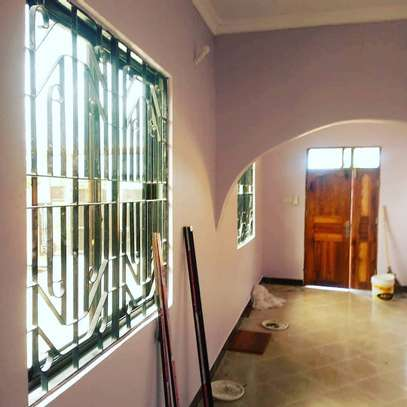 RENT KIGAMBONI HOUSE FOR ONLY TSH 300,000. PM image 4