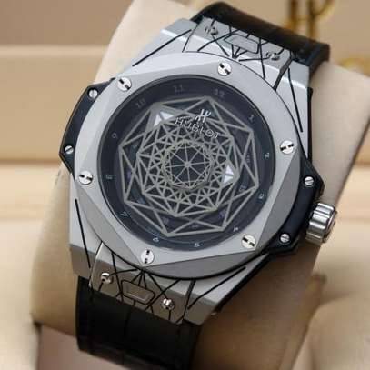 HUBLOT Watch For Men