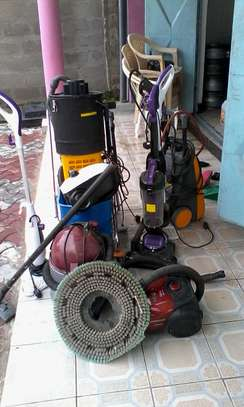 Kiwembas General Office Cleaning Services and Fumigation (KIGOCSF) image 7