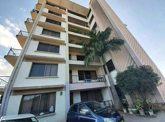 3BEDROOMS APARTMENT  4RENT AT MSASANI BABEQUE image 2