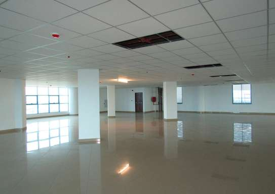 40-500 Square Meters Office /Commercial Space along Bagamoyo Rd, Makumbusho image 6