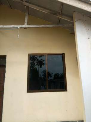 2 BEDROOMS STAND ALONE HOUSE AT CHANGANYIKENI DSM