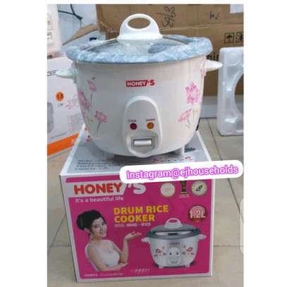 1.2L Rice Cooker image 1
