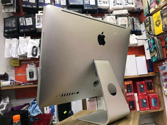 iMac 21.5 - Inches