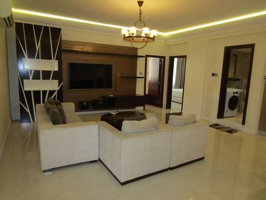 2 Bedrooms Full Furnished Luxury Apartments in Masaki image 1