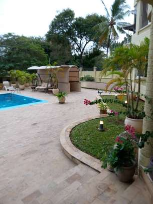3 bed room apartment fully ferniture  for rent masaki image 3