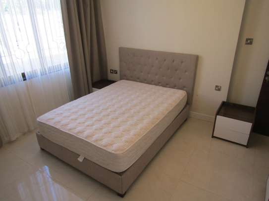 2 Bedrooms Full Furnished Luxury Apartments in Masaki image 10