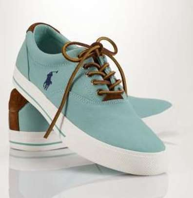 Vaughn Preppy Chino Sneakers