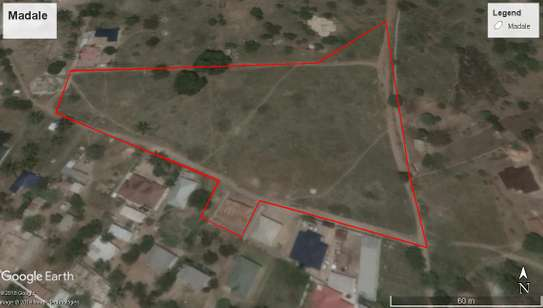 3 Acres at Madale Kisauke