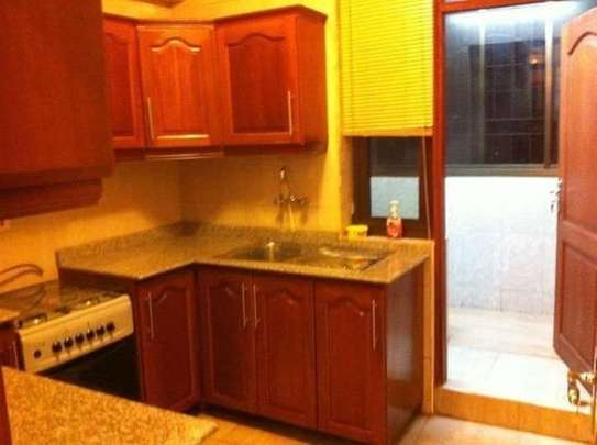 1bed furnished apartmemt at kinondoni tsh 560000 image 4