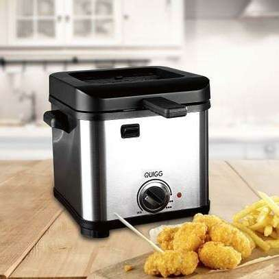 DEEP FRYER image 1