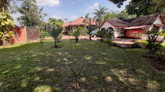 4 Bedrooms Executive House For Rent in Masaki