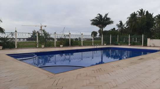 3 Bedrooms Sea View Apartment For Rent in Upanga image 2