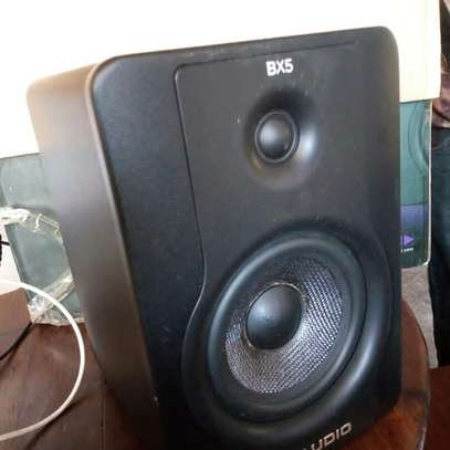 M Audio Bax 5
