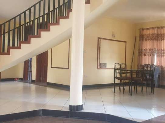 4 bed room house for rent at ununio image 4