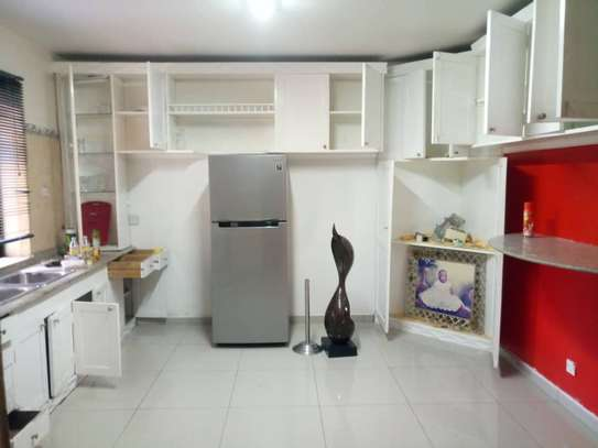 4 Bedroom Standalone House With Large Compound image 3