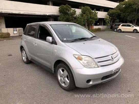 TOYOTA IST UNREGISTERED  FOR SALE image 7