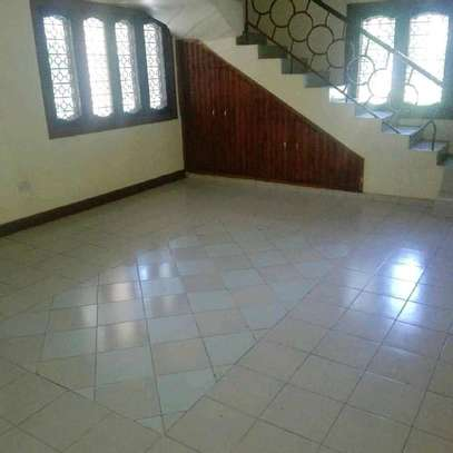 a 4bedrooms standalone house is for rent at mbezi beach 3house from main road image 2