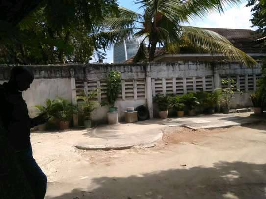 BUY OUR KINONDONI STANDALONE HOUSE AND BUILD YOUR MANSION