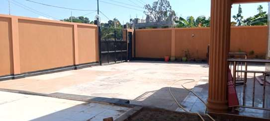 4bed house all ensuet for sale at kigamboni kibada image 8