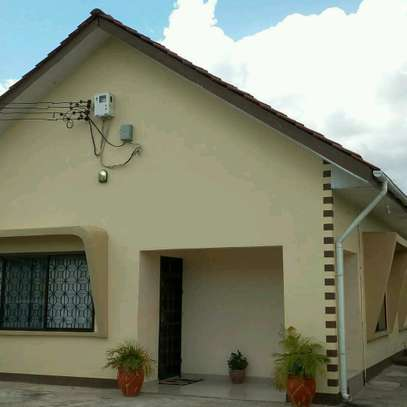 2 Bedrooms House at Ubungo External image 1