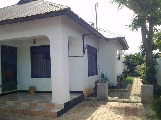 3 bedrooms House in Dodoma