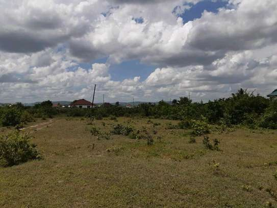 1800 SQM. Plot with Title Deed going cheap at Chanika/Buyuni image 1