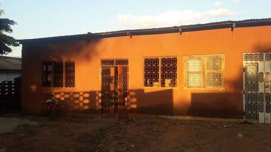 3 Houses in 1 For Sale in Morogoro Misufini/Mafiga image 2