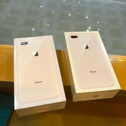 Brand new iPhones with one year warranty image 5