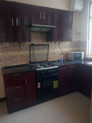 3 Bedroom Apartment furnished at Msasani image 10