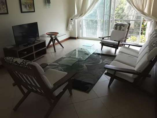 1 & 3 Bedrooms Full Furnished Modern Short and Long Term Apartments in Masaki Peninsula image 3