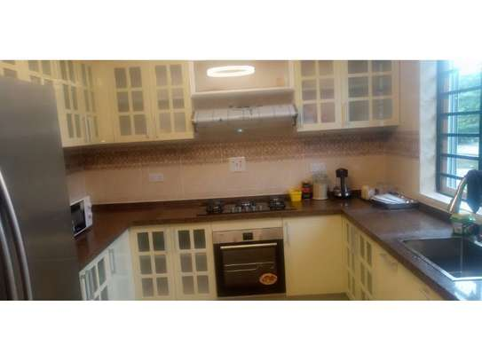 1 Bdrm Diplomatic House in Botanic Garden Furnished $1800pm at Oyster Bay Near Coco Beach image 13