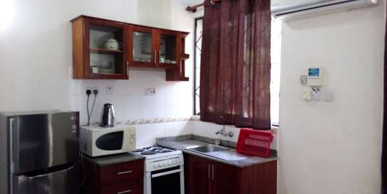 SPECIOUS 1 BEDROOM FULLY FURNISHED FOR RENT AT MIKOCHENI image 5