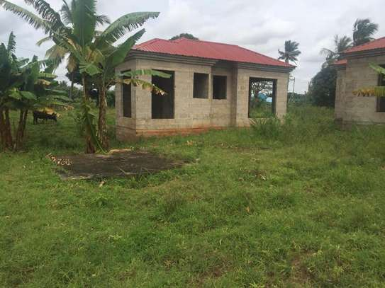 2 in 1 houses for sale at kigamboni image 3