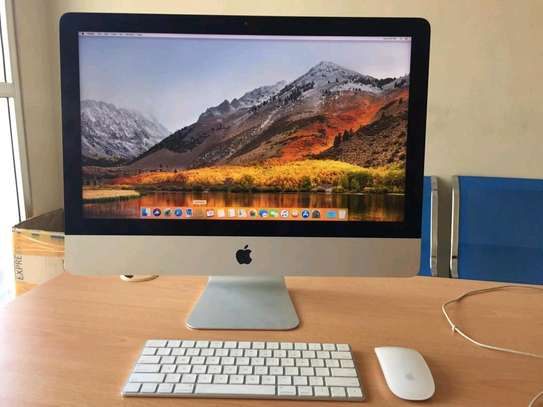 Imac 21 inches (Mid 2015) Retina