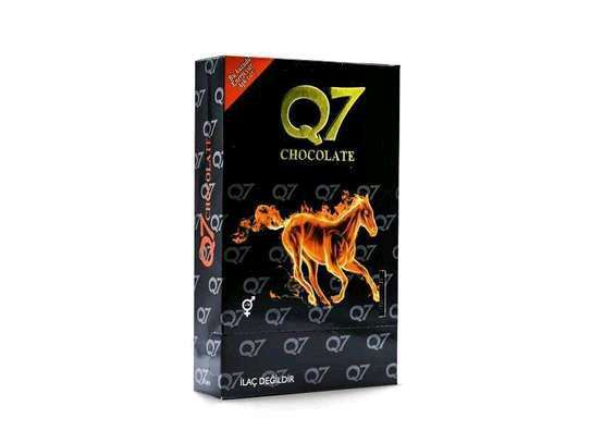 NATURAL VIAGRA CHOCOLATE Q7 image 2