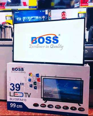 Full box boss tv normal and smart image 3