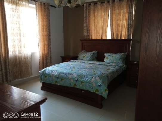 3bdrm Apartment for rent in kawe beach image 5